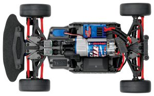 traxxas-ford-mustang-boss-302-116-chassis_overhead